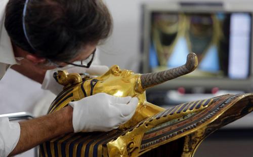EgyptAntiquities