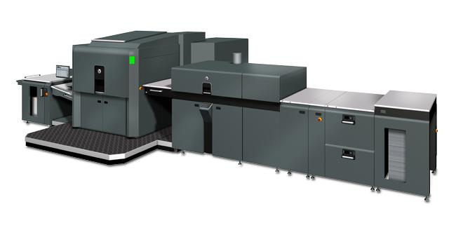 Принтер индиго 3000