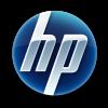 """логотип """"HP"""""""