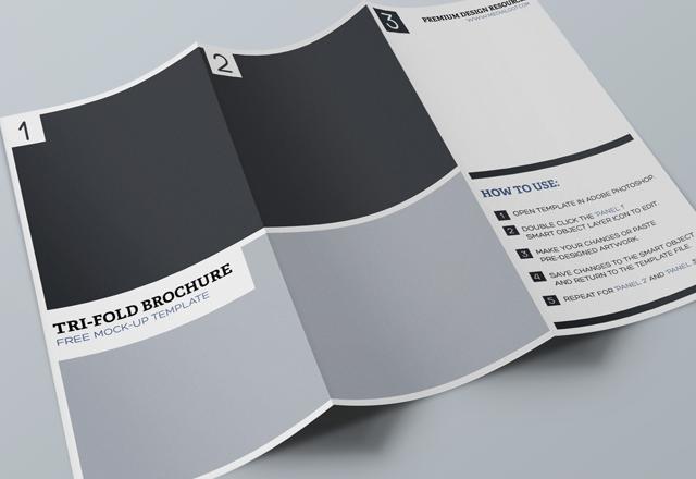 печать брошюр и буклетов