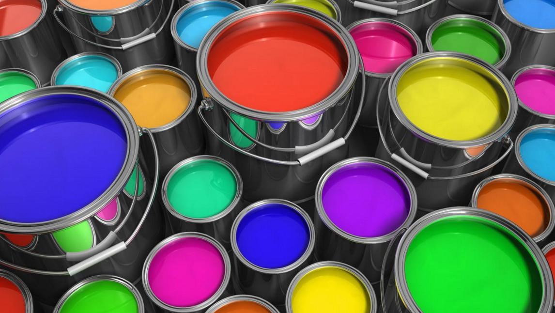 краски для флексопечати