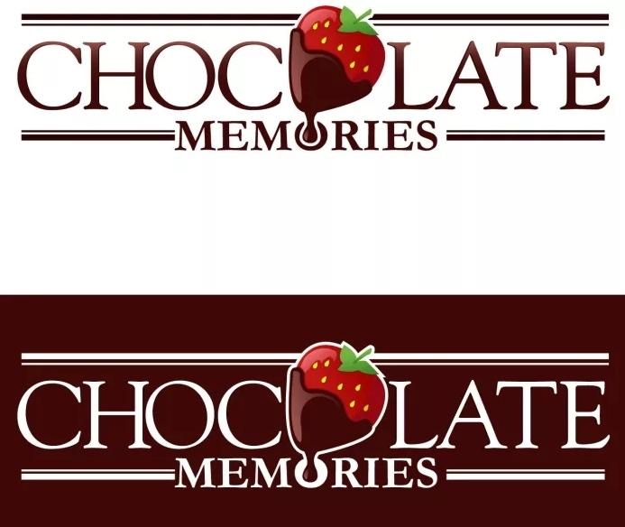 этикетка на шоколадные конфеты