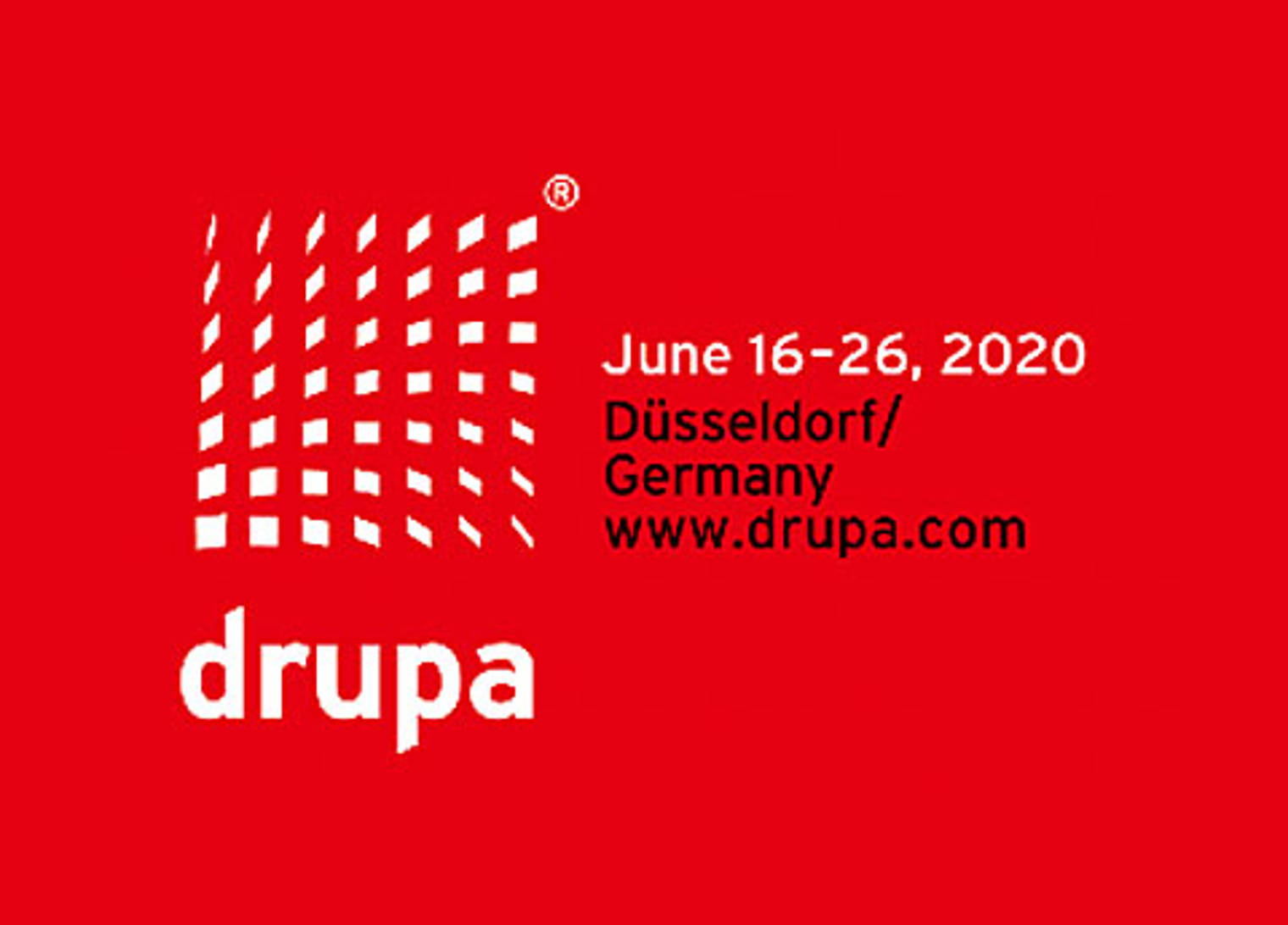 Международная выставка в Дюссельдорфе (Германия) с 16 по 26 июня