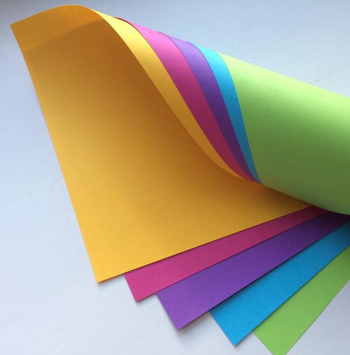 бумага для полиграфии
