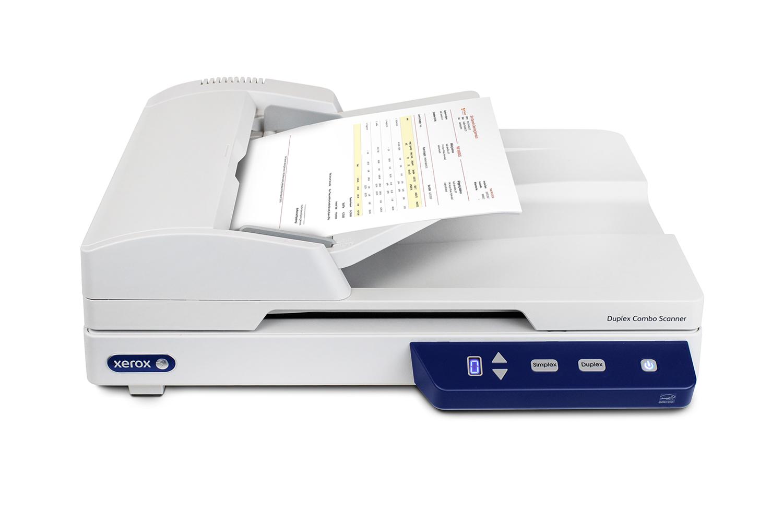 Сканер Xerox